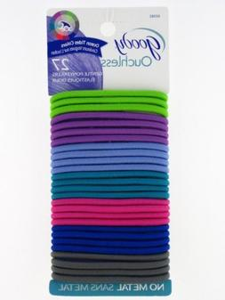 Goody Ouchless Ocean Tides Gentle Elastics 27 Count