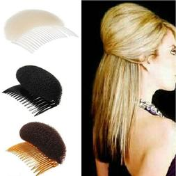 Styling Arrival Accessories 1PC New Fashion Bun Plastic Hair