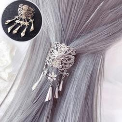 vintage women s alloy hair clips pin